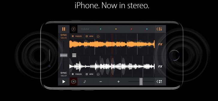 Thiết kế điện thoại iPhone 7