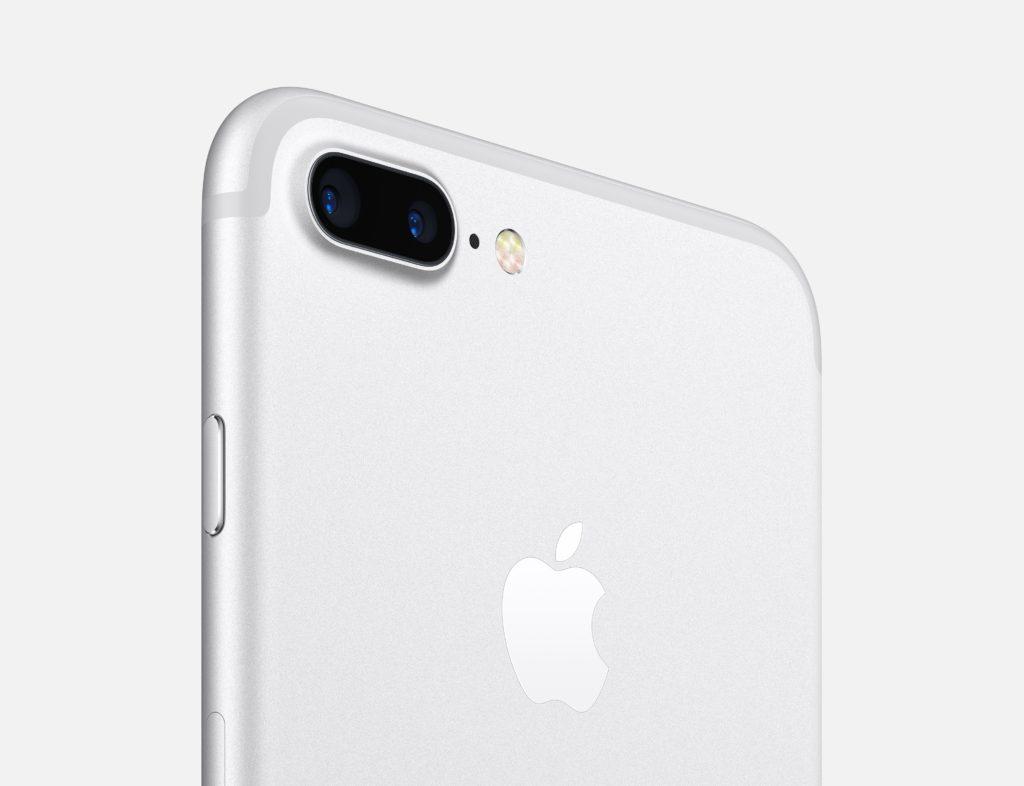 Điện thoại iPhone 7 màu Jet White có thể được Apple sản xuất