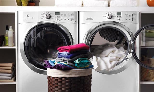 Máy giặt tích hợp chức năng sấy mang nhiều ưu thế vượt trội