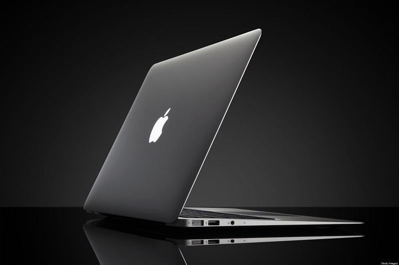 máy tính xách tay Apple