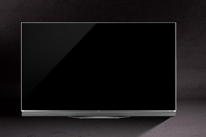 Tivi LG E6 OLED
