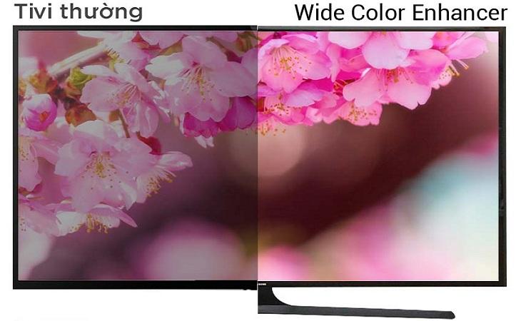 Wide Color Enhancer (Bộ nâng cấp màu mở rộng)