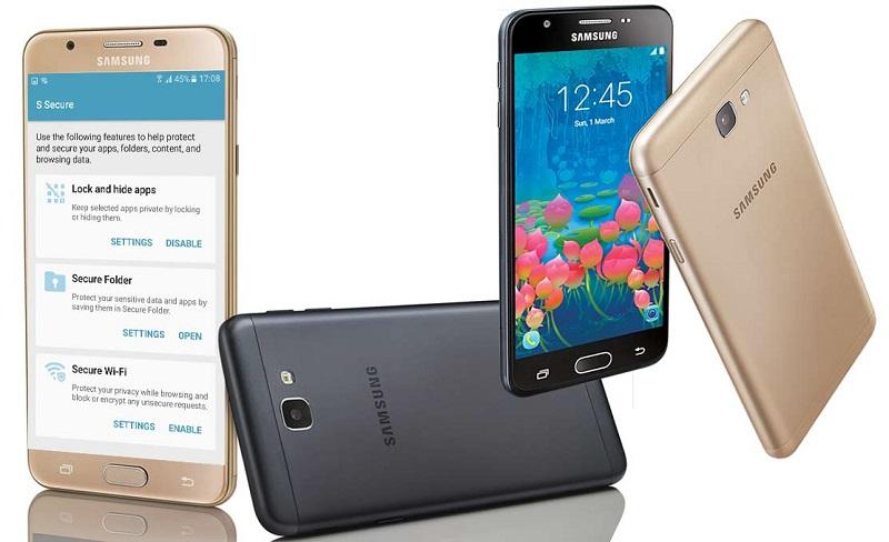 Đánh Giá Tổng Quan Điện Thoại Samsung Galaxy J5 Prime