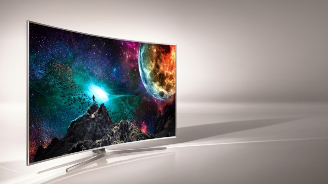 Tivi Tivi Samsung QLED