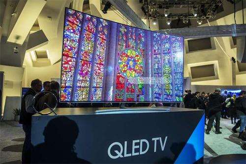 Tivi Samsung Có Thể Xem Video Định Dạng HDR từ YouTube