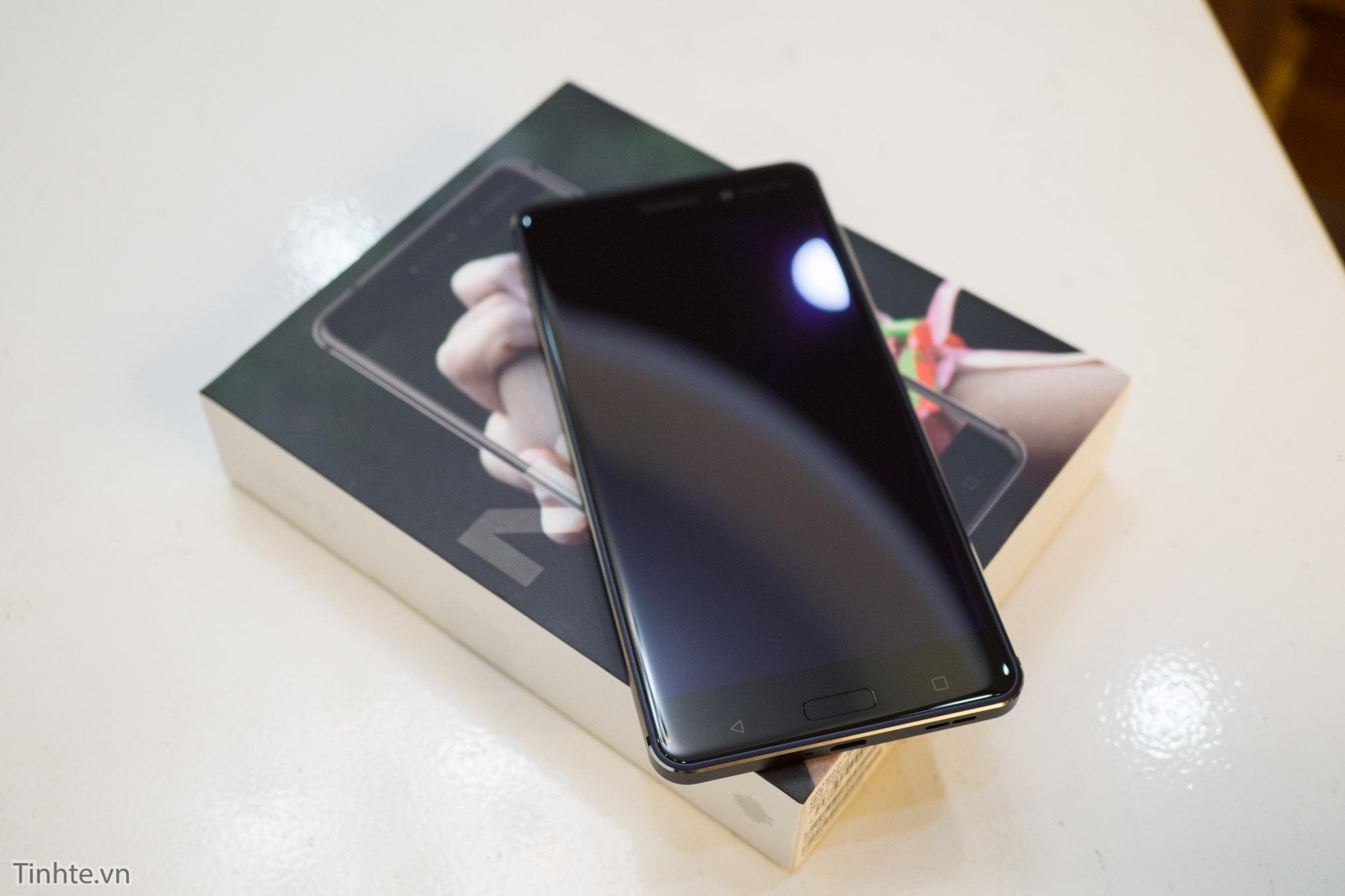 Điện thoại Nokia 6 Smartphone đánh dấu sự trở lại của Nokia
