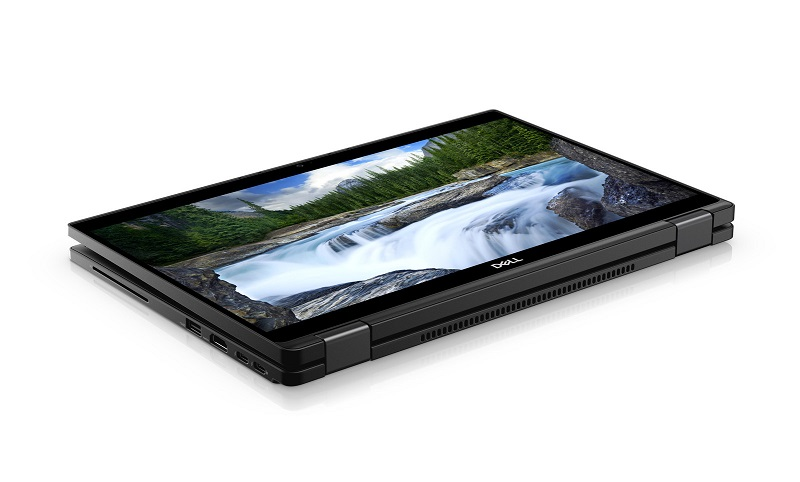 Dell Ra Mắt Laptop Sạc Không Dây Thông Minh