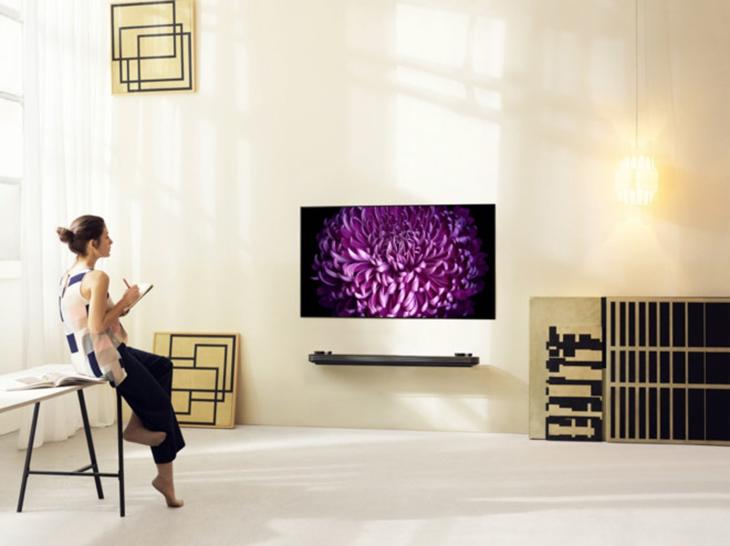 Công nghệ âm thanh Dolby Atmos và công nghệ hình ảnh Dolby Vision trên tivi OLED LG