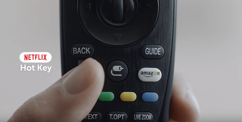 Tìm Hiểu Hệ Điều Hành WebOS 3.5 trên Smart tivi LG