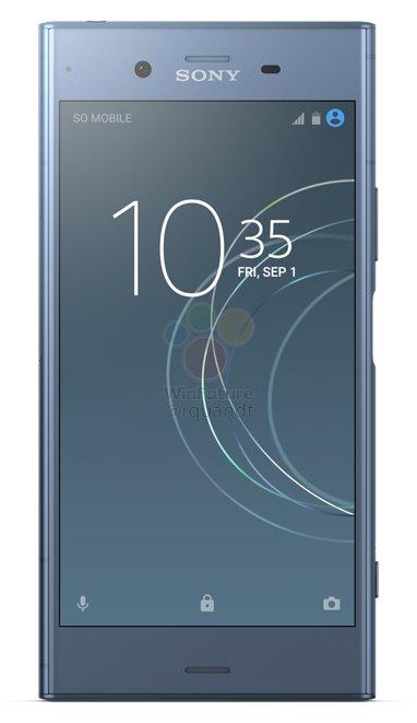 Sony Xperia XZ1 lộ diện trước giờ ra mắt tại IFA 2017