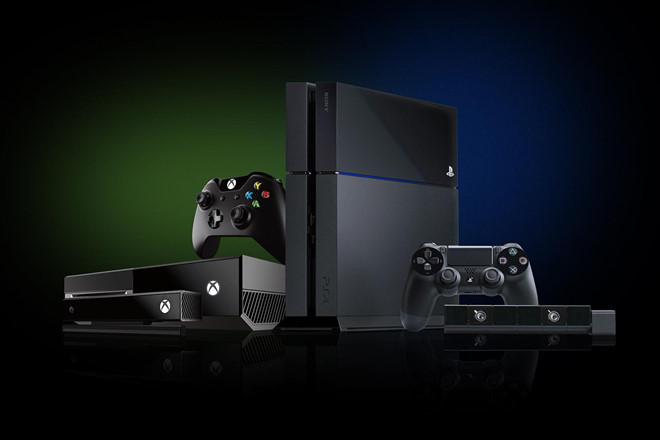 PlayStation 4 hoặc Xbox One
