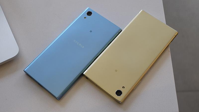 Những lý do bạn nên sở hữu Sony Xperia XA1 Plus