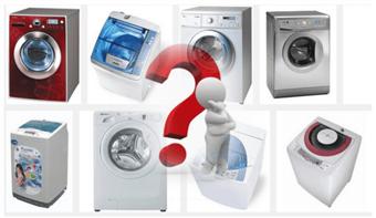 Tư vấn ''tất tần tật'' về việc chọn mua máy giặt cho mùa mưa 2018