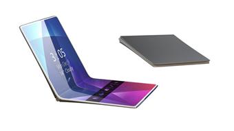 Smartphone 5G đầu tiên của Huawei sẽ có màn hình dẻo gập được, giữa năm 2019 mới ra mắt