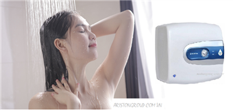 4 lưu ý sử dụng bình nóng lạnh an toàn nhất