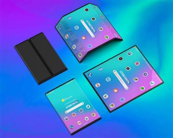 Smartphone màn hình gập của Xiaomi sẽ có giá chỉ bằng một nửa Galaxy Fold, ra mắt Q2 2019
