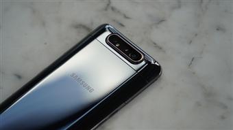 Vì sao Samsung Galaxy A80 là mẫu smartphone người dùng trẻ không thể bỏ qua?
