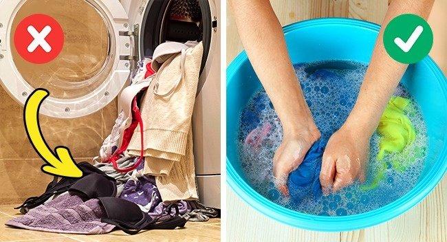 Картинки по запросу giặt quần áo bằng tay
