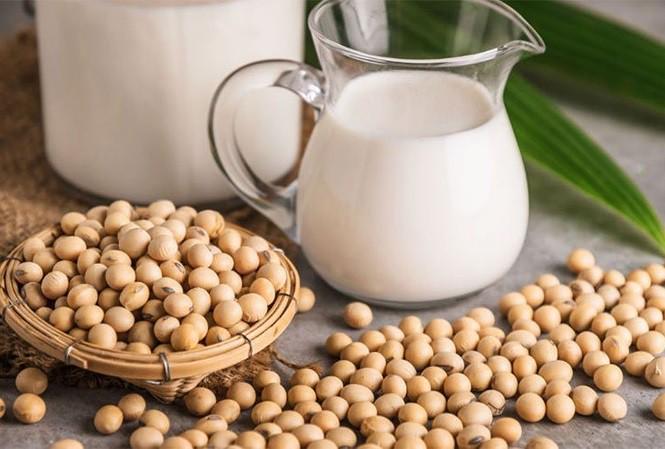 Uống sữa đậu nành mỗi ngày có tốt không?