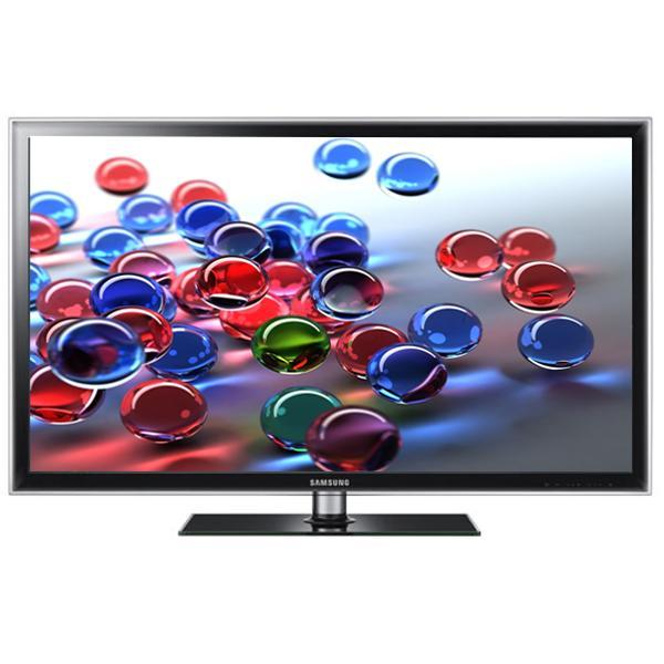 TIVI LED 3D Samsung UA40D6400