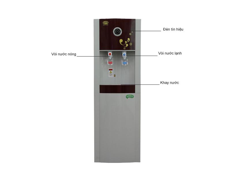 Cây nước CNC CNC460HC