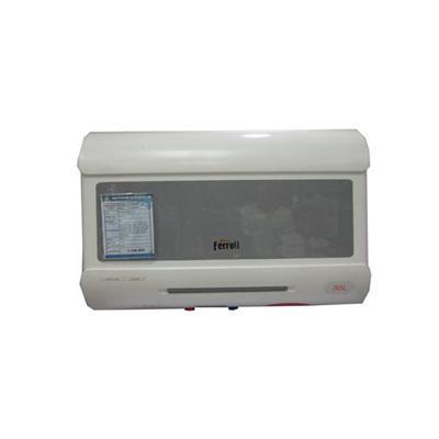 Bình nước nóng 2 ngăn chứa chống giật Ferroli Duetto ME 30L 2500W