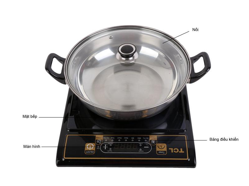 Bếp từ TCL TCHA181B
