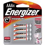 Pin Energizer Advanced AAA X92RP4
