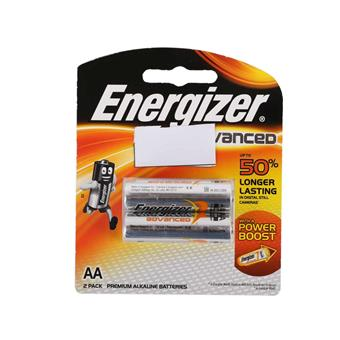 Pin Energizer Advanced AA X91RP2