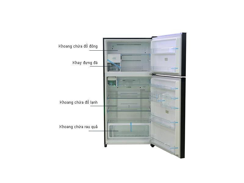 Tủ lạnh Toshiba WG58VDAGG