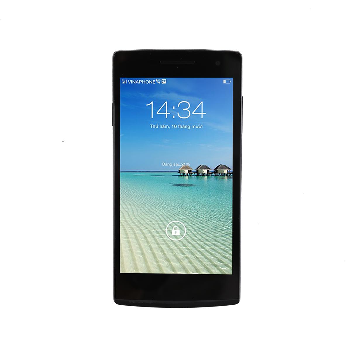 Thay màn hình, thay mặt kính Oppo Find 5 Mini R827