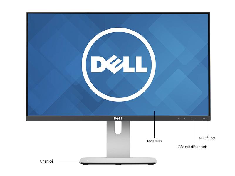 Màn hình máy tính DELL Ultrasharp U2414H LED