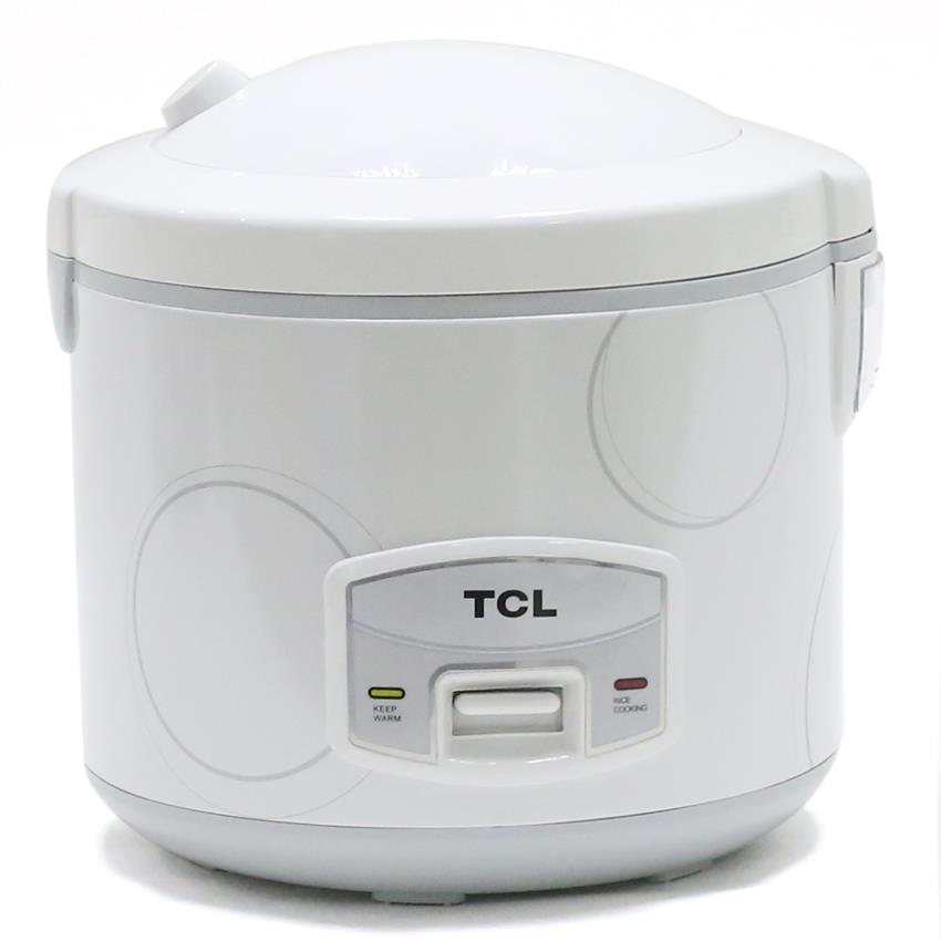 Nồi cơm điện TCL TBYP501D 1 8L