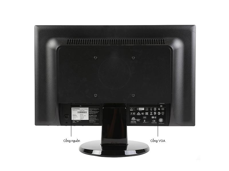 Màn hình máy tính HP COMPAQ F191 - 18,5 inch