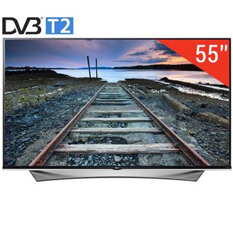 Tivi 3D LED ART SLIM LG 55UF950T 55 inch