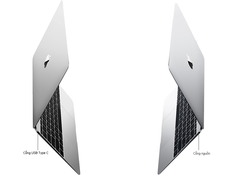 The New MacBook 2015 MK4M2ZP/A - Vàng