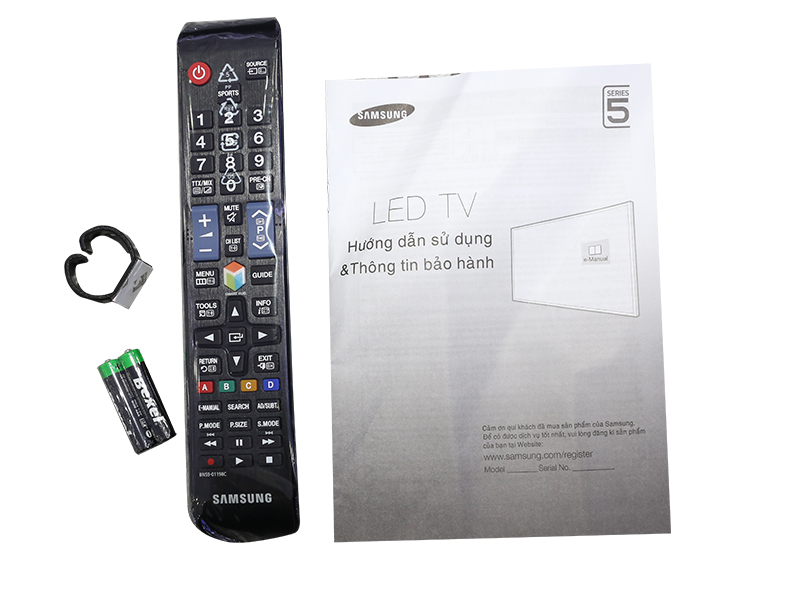 Smart Tivi LED Samsung UA48JU6400 48 inch