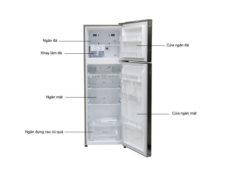 Tủ lạnh LG GN-L275PS