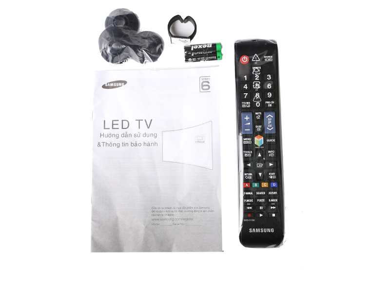 Smart Tivi LED Samsung UA32J5500 32 inch