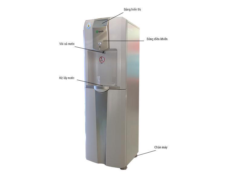 Máy lọc nước AOSmith ADR75VEH1