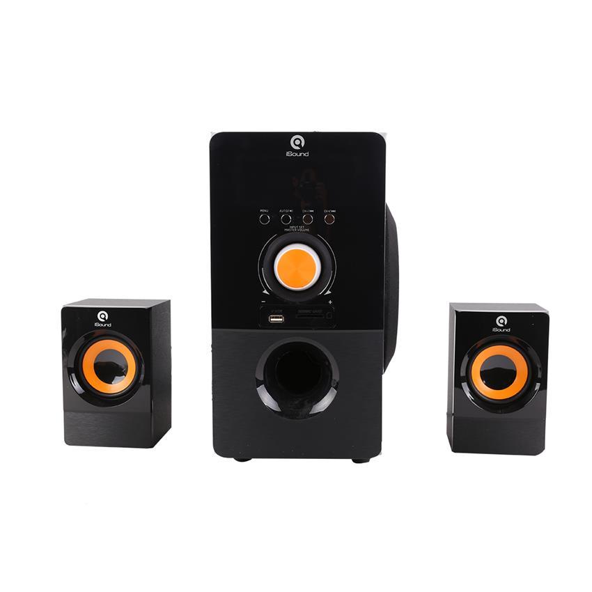 Loa Bluetooth iSound SP260B 2 1