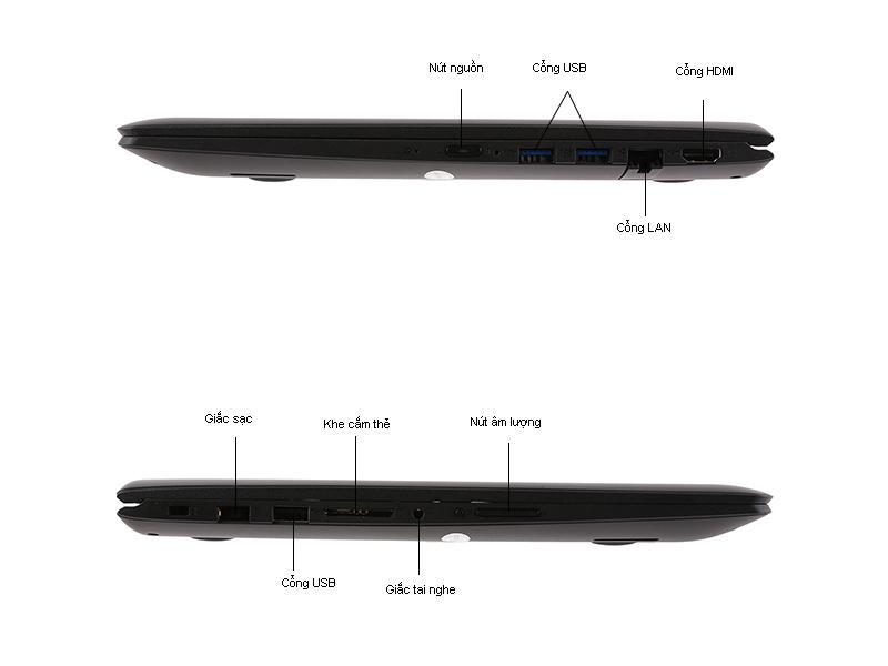 Lenovo YOGA500-80N5003KVN - Trắng