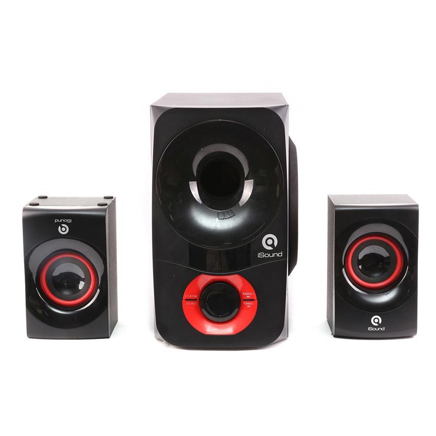 Loa Bluetooth iSound SP235B