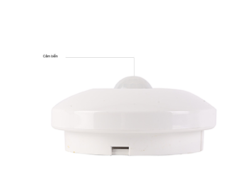 Bật tắt đèn gắn trần thông minh SH-D3