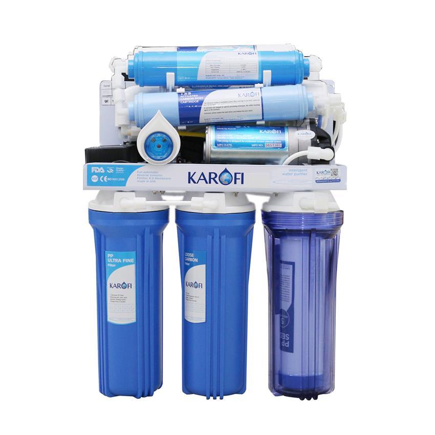 Máy lọc nước Karofi KS70