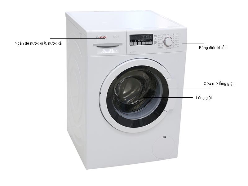 Máy giặt Bosch WAK24260SG