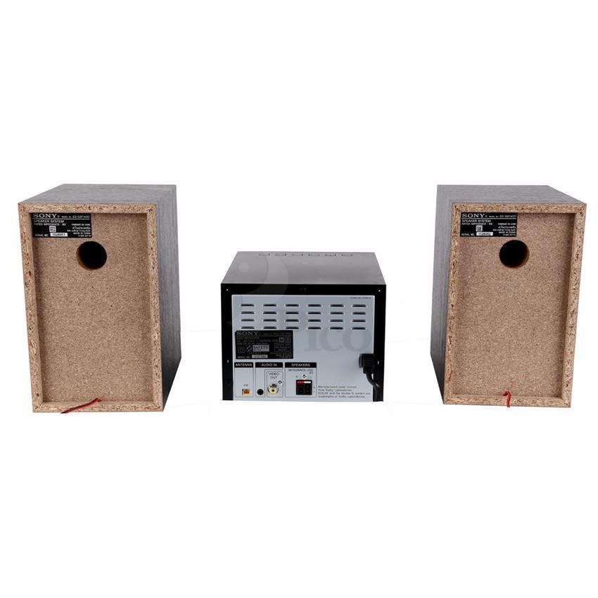 Dàn mini Hi-Fi Sony CMT-SBT40D