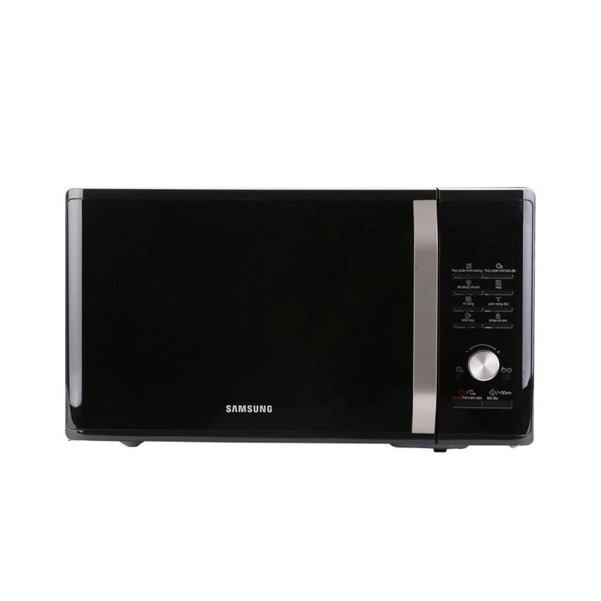 Lò vi sóng điện tử Samsung MS28J5255UB SV 900W 28L