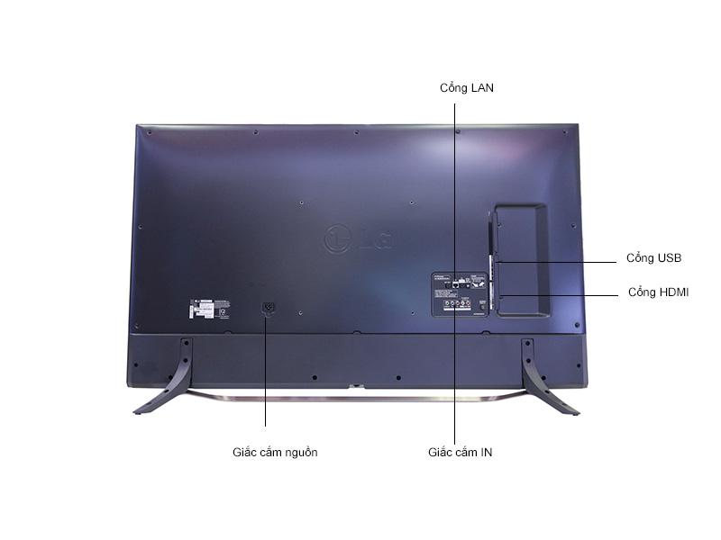 Tivi LED 3D LG 65UF860T - 65inch