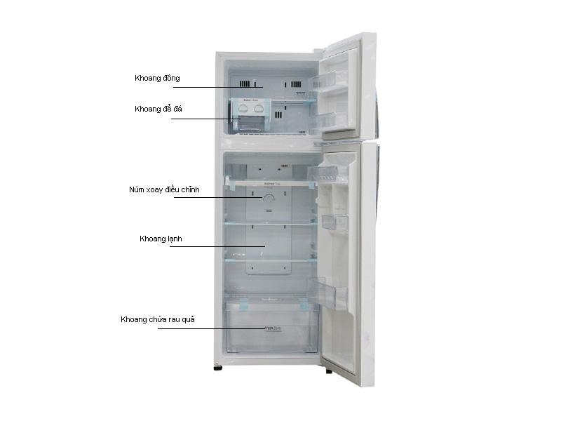 Tủ lạnh LG GNL225BF omega
